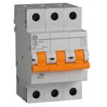 Автоматический выключатель General Electric DG 63 C10 6kA