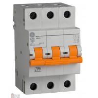 Автоматический выключатель General Electric DG 63 C40 6kA