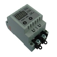 Реле контроля напряжения РКН1-40А