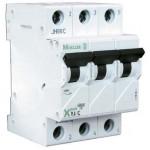 Автоматический выключатель Moeller PL4-C32/3 4,5kA