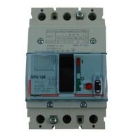 Автоматический выключатель DPX 125 3P C100A