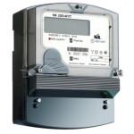НИК 2303 АП3 1100 МС - трехфазный электронный счетчик электрической энергии