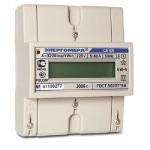 Счетчик эл.энергии СЕ 101 для дачи 220V 5-60A