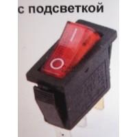 Переключатель KCD3-102N LSW 01