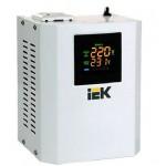 Стабилизатор напряжения  Boiler 0,5 кВА электронный настенный ИЭК