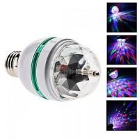 Лампа светодиодная Диско 6Вт Lemanso