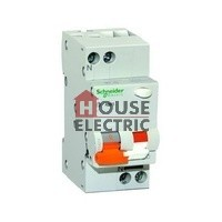 Дифф. автомат АД63 2п 16А 30mA Schneider Electric