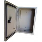 Корпус металлический герметичный КМГ 572