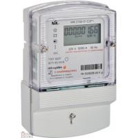 НИК 2102-01.Е2СТ 220В (5-60А) - однофазный многотарифный счетчик электрической энергии