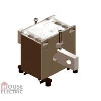 Трансформатор тока  Т-0,66-1-У3 150/5А (0,5S) ТОПА