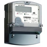 НИК 2303 АП3Т 1140 МС - трехфазный электронный счетчик электрической энергии многотарифный
