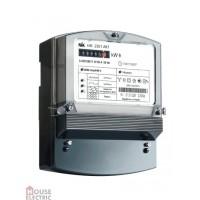 NIK 2301 АТ трехфазный счетчик электрической энергии
