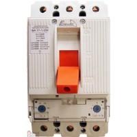 Автоматический выключатель Electro ВА 77-1-250 3Р 100А 25кА 380В